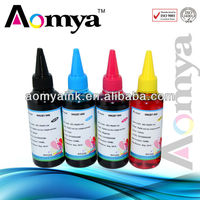 Aomya Universal 4 Color Dye Ink For HP,4 Color+100ML,for HP Premium Dye Ink,General for HP printer ink all models