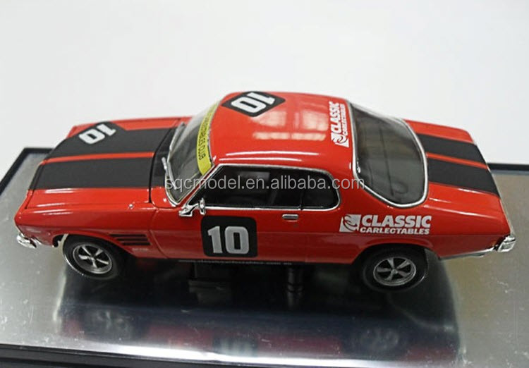 oem custom 1:43 scale model car sport toy car chassis, diecast models