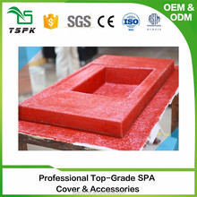 outdoor spa mold hot tubs personal massager fiberglass swimming pool