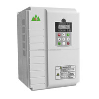 5.5KW Three phase inverter 380V ac-ac Variable frequency drive