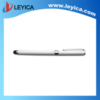 Factory Direct Sales Paper Roll Pen Metal Pen Touch Screen Digital Pen with logo