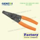 HS-1641 / HS-1642 / HS-1643 Automatic crimper wire cutter & stripper