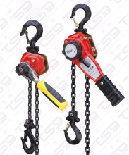 Top Grade HSH Portable 3 ton Ratchet Lever Kiko Hoist for car hoist lift