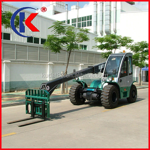 material handling equipments, trucks and trailers,multifunction telescopic forklift with CE hot sale