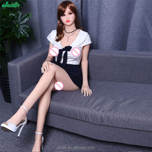 Jarliet Life Sized Silicone Sex Doll Metal Skeleton Real Feeling Love Dolls Adult Toy