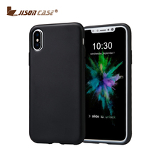 Guangzhou mobile phone case covers soft back cover for iPhone X