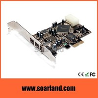 Factory OEM ODM firewire card for pc