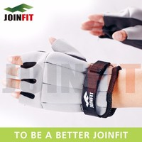 JW009 JOINFIT Fitness Weighted gloves (1kg per pair)