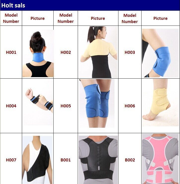 Football fitness exercises medical tourmaline copper ankle sleeve for ankle support