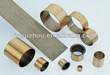WZB(FB)-09G Bronze-wrapped sliding bearing bushing