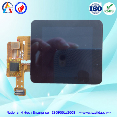 240x240 square lcd display 1.54 inch capacitive touch screen lcd