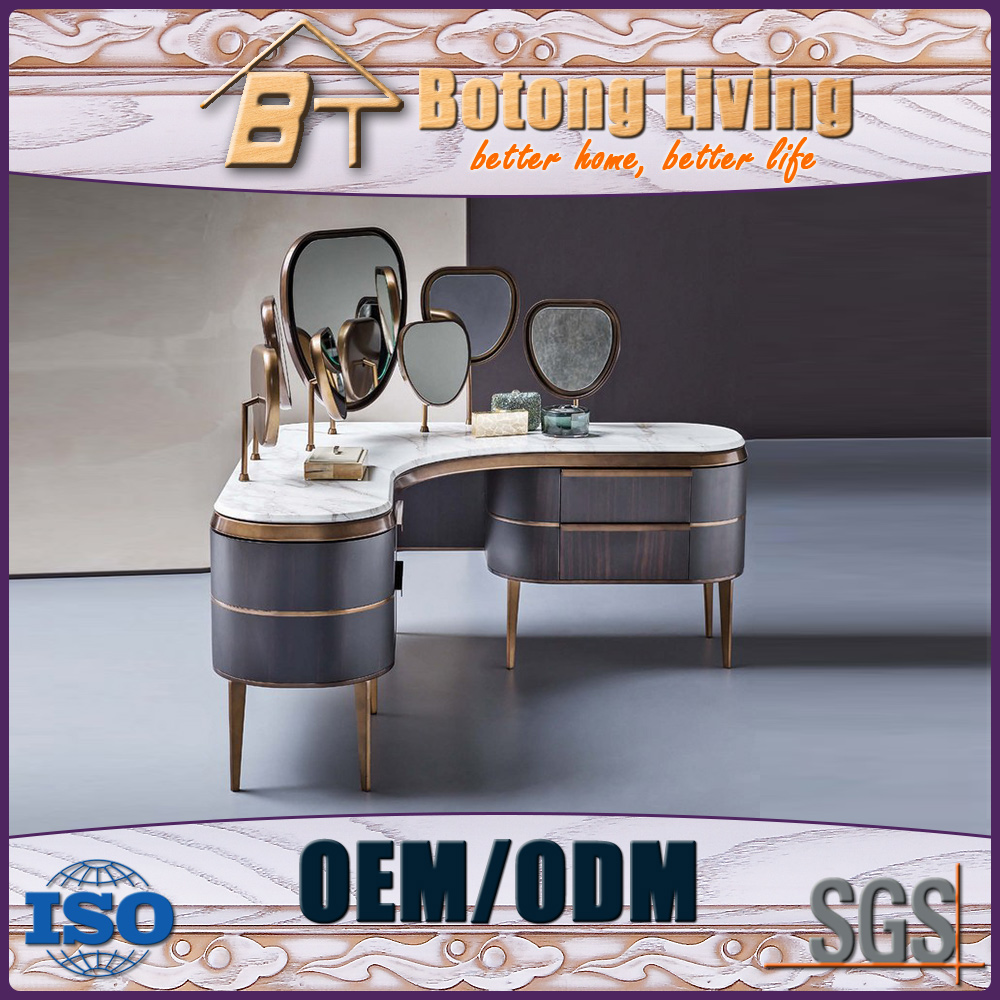 Factory price japanese dressing table OEM