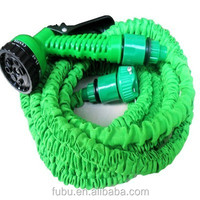 All New 2018 Garden Hose 50ft Expandable Water Hose 50 Ft. Premium Expandable Garden Hose Set Flexible Expanding Lightweight N