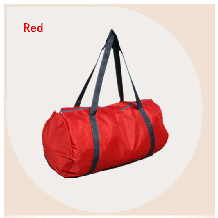 High Quality Gym Duffle Bag Nylon Sport Bag For Travel