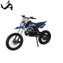 2017 new enduro cross 125cc dirt bike for adult