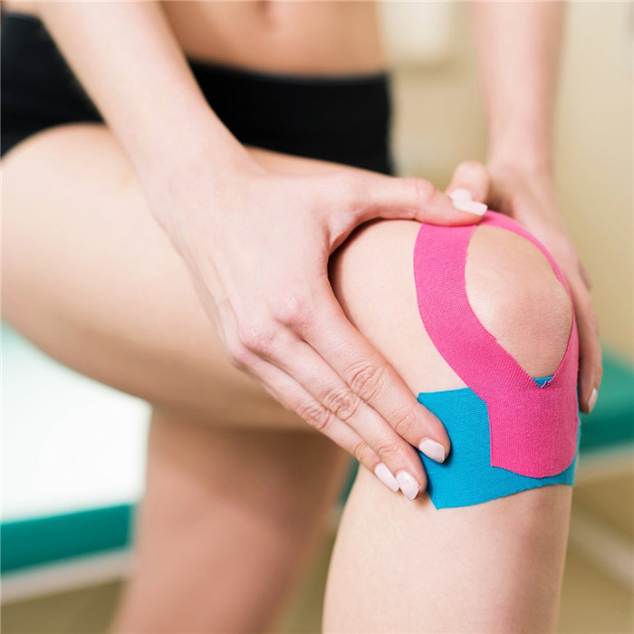Best Waterproof Muscle Support Adhesive Kinesiology Tape