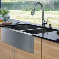 Buy OULIN kitchen sink laundry sink above counter (OL-Y101) in ...