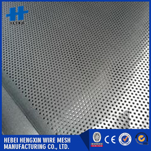 High quality low price micro perforated metal sheet in china