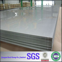 304 mirror finish stainless steel sheet for decorations china factory best sale