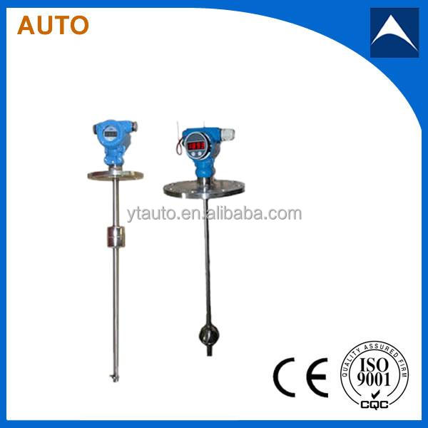 UQK float level gauge of manufacturer with 4-20mA output