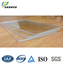 High Transparency Cast Acrylic / Plexiglass / Perspex Sheet 2mm to 50mm New Material from China Supplier