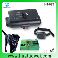 High quality remote control emitter and receiver underground pet fence