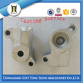 LOST WAX METAL CASTING STAINLESS STEEL CASTING PARTS