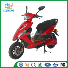 Cheap electric motorcycle for sale with pedals Two Wheel Electric Scooter Moped