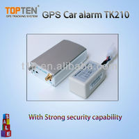 Anti Tamper GPS Car Alarm TK210