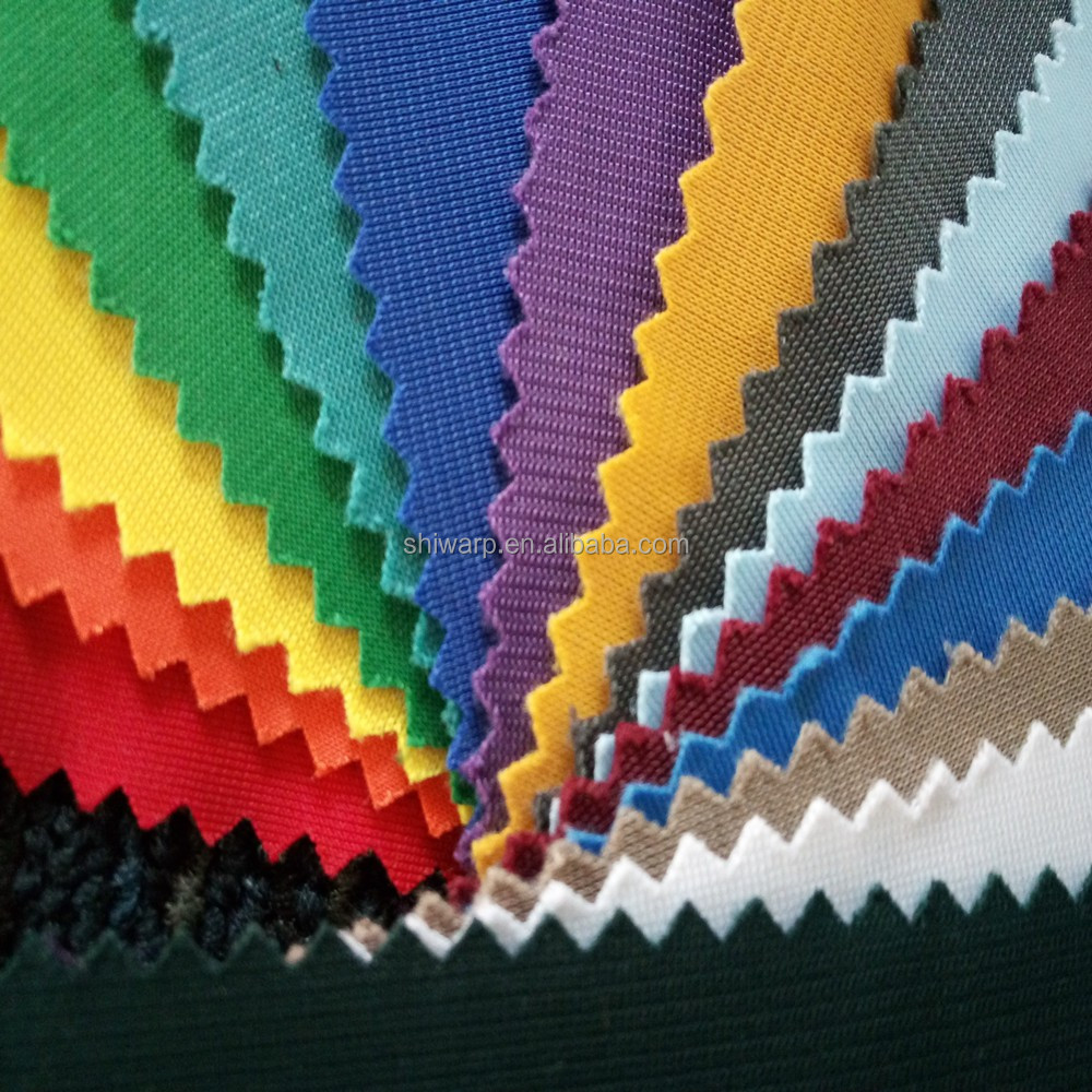 100% polyester waterproof silkly super poly knitted fabric by china supplier wholesale