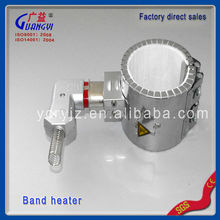 injection molding ceramic band heater element parts
