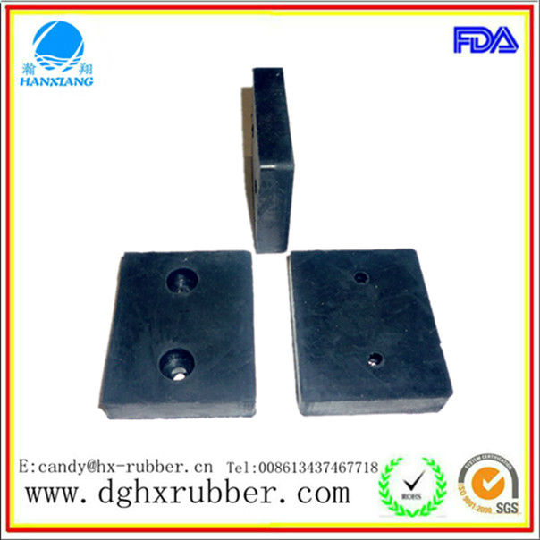 Anti-skidding/rubber feet/rubber pad/rubber screw for running machine/table/ladder/chair/furniture/Air-conditioning/refrigerator