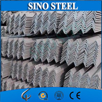 Punched Slotted Angle Iron angel bar angtle steel
