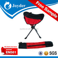original factory JD-1001 high quality fishing stool with cooler bag with cheap price