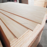 Wood Finger Joint Laminated Board