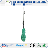 Multi-function water squeeze home use top spin mop