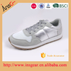 low cut women casual shoes ladies footwear design made in china