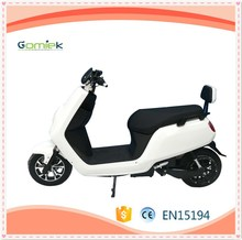 High Climbing Angle Self Balance Electric Scooter Motorcycle with 12pin controller