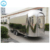 6M stainless steel mobile food truck for sale europe