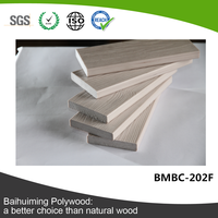 SGS Certified Building Material for Polywood Tables