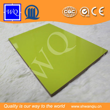 UV Paint for MDF / High Gloss White MDF Board