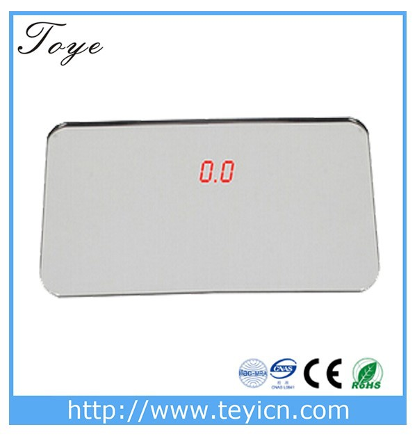 industrial floor electronic weighing scale industrial weight balances scale luggage scale with temperature sensor