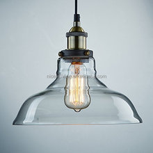 High quality Low Price vintage home glass chandelier lighting