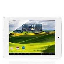 "8"" Capacitive Touch Screen Android 4.2 Tablet(A20 Dual core,8GB,WIFI,1.0GHz)"
