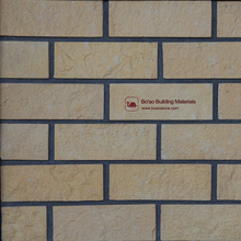 Boao wholesale manufactured cultured brick