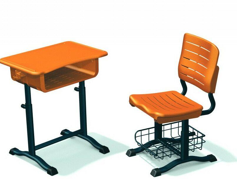 Wholesale folding plastic students chair Online Buy Best folding