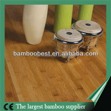 Solid bamboo flooring from XINGLI