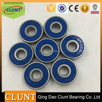 High quality various color 627 bearings deep groove ball bearing for skating