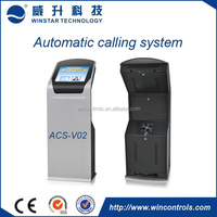 ACS V2 Integrated Smart Calling System