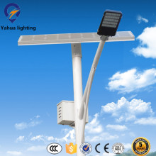 Project distributor 12w 24w outdoor ip65 waterproof 30w solar street led lights